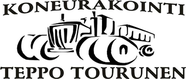 Koneurakointi Teppo Tourunen